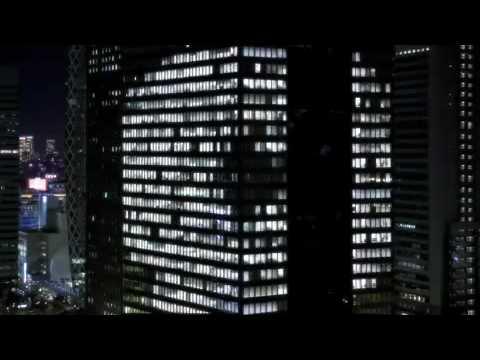 Infinity - the energy of Tokyo