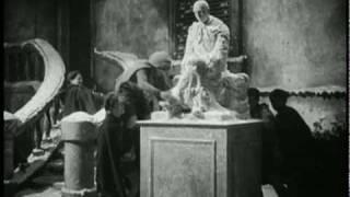 "D.N.C.T.R.L. - ""Le sang d'un poete"" (J. Cocteau, 1930) - Trailer"