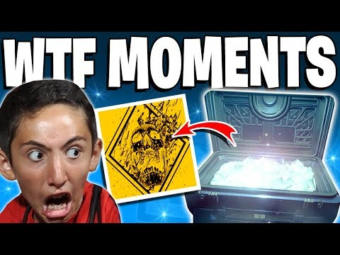 Destiny 2 - Most Dangerous LOOT EVER!! - Top 5 WTF & Funny Moments - Ep - 123 thumbnail