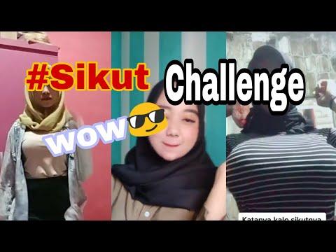 Jilboobs sikut Challenge part 2 || terakhir bonus