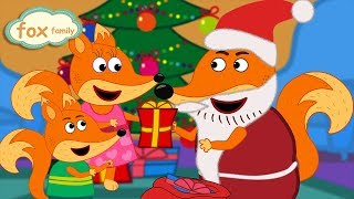 Fox Family Сartoon movie for kids #290