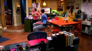 The Big Bang Theory - Best of Sheldon Cooper - Season 7 (Part 2)