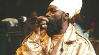 "Capleton - Whoa ""New way"""