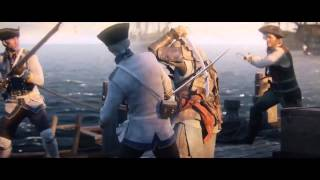 Assassin's Creed IV: Black Flag Rus trailer