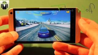 Asphalt 8 Airborne - Flat Spins - How to do! Tuto . Vrilles