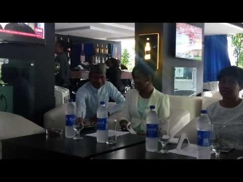 YALI Network Abuja #YALIMEETS