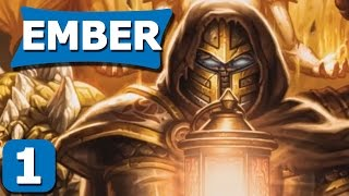 Ember Part 1 - The Lightbringer - Ember Steam PC Gameplay Review