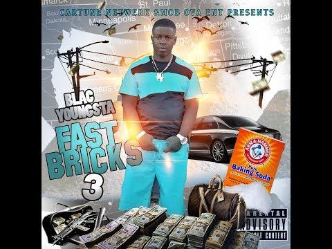 Blac Youngsta - King Craddy Skit 02 (Fast Bricks 3)
