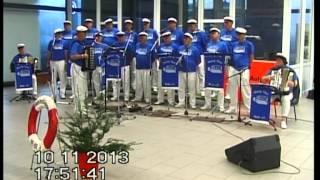 De Buddelschipper-Chor-Seemannslos (Heide 10 11 2013)