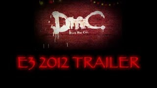 Devil May Cry (DmC) - Official E3 2012 Trailer