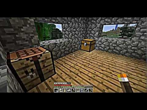 Como conseguir hierro en minecraft youtube for De donde se obtiene el marmol