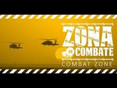 Live Zona de Combate - Combat Zone