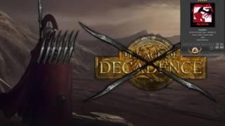 Age of Decadence с DedMihai'ем Стрим 1