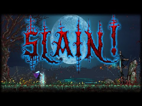 Slain! : Présentation et impressions