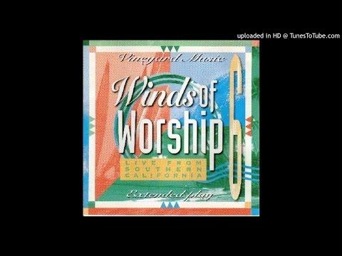 Yahweh (Vineyard Music)