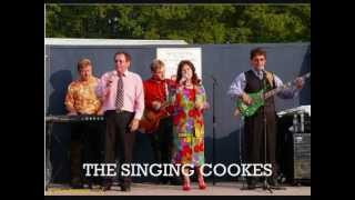 ♫ ♪ The Singing Cookes. ♫ ♪  Beyond The Sunset For Me. 2016