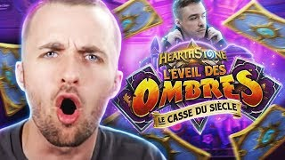ON RÈGLE NOS DIFFÉRENTS ! ⚔️ (Hearthstone)