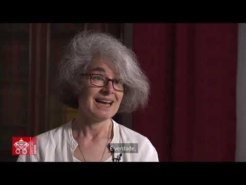 Sínodo e espiritualidade: entrevista com a Ir. Nathalie Becquart