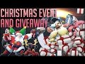 New Skins, New Mode, New Map and a Giveaway from Me to You - Overwatch Christmas Coming Soon!