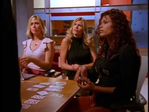She Spies - Season 1 Episode 2 - The Martini Shot