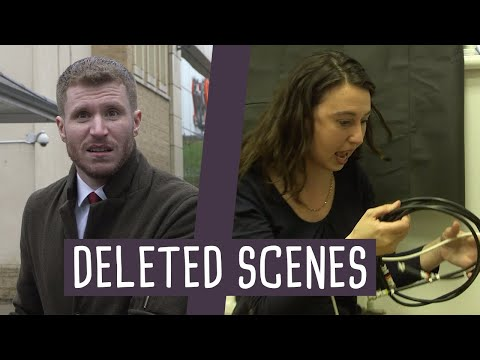 In Other News Series One | Deleted Scenes