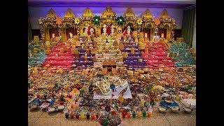 Diwali & Annakut Celebrations 2017, Kampala, Uganda
