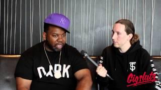 Raekwon in London: The Chef talks Kanye West, Skepta & Grime music