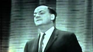 Richard P. Feynman: Theory, Prediction, Observation thumbnail