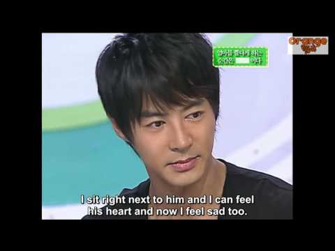 [ENG SUB] Junjin still carries guilt over treatment of his grandma - Part 2
