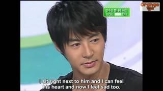 Video [ENG SUB] Junjin still carries guilt over treatment of his grandma - Part 2 download MP3, 3GP, MP4, WEBM, AVI, FLV April 2018