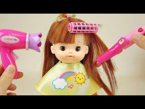 Ba doll hair shop toys ba Doli play