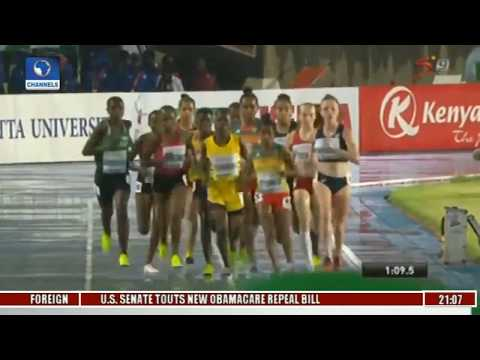 Sports Tonight: IAAF World U-18 Kicks Of In Kenya Without Nigeria