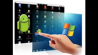 How to use Android Apps on PC in Urdu/Hindi