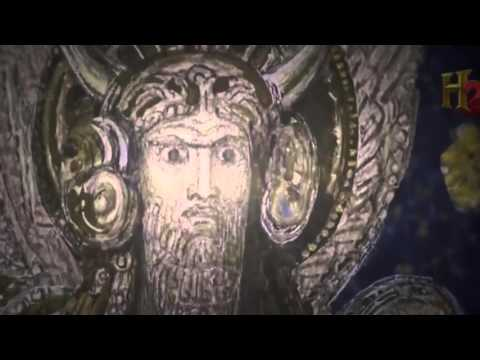 Ancient Aliens S06E11 Alien Breeders New Documentary 2016