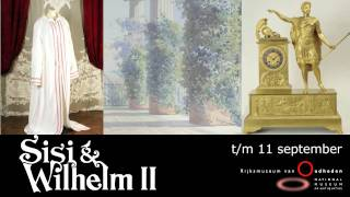 Sisi en Wilhelm II - Keizers op Corfu