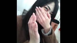 AKB48 TeamA 中田ちさと(ちぃちゃん):撮影&投稿 AKB48 TeamA 前田亜...