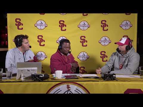 Trojans Live 11/6 - Clay Helton