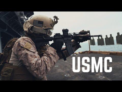 USMC • United States Marine Corps • US Marines