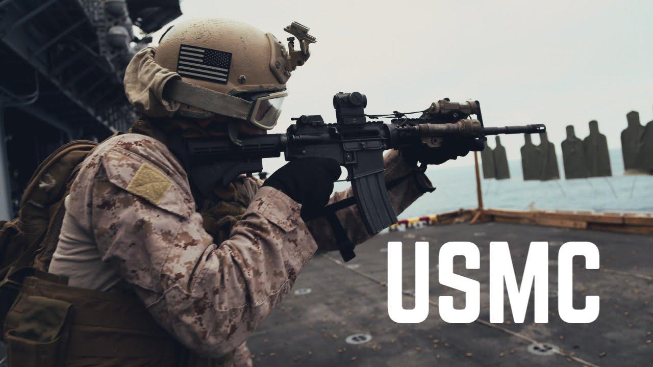 Www usa marine com