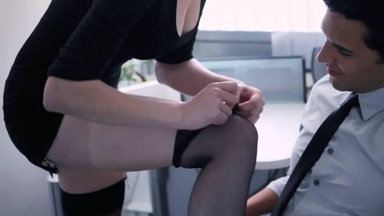 Самая сексуалная рекламя видео