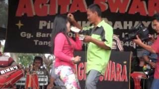 Gambar cover Mayang Agita