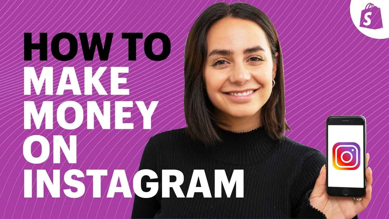 Download How to Make Money on Instagram in 2020 (Whether You Have 1K or 100K Followers)