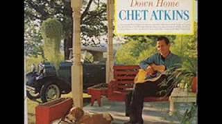 "Chet Atkins ""Salty Dog Rag"""