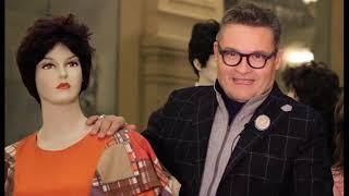 Выставка ''120 лет моды в России'', часть 3