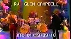 Cream - Sunshine Of Your Love (Live, 1968)