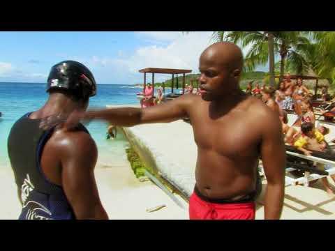 Dino En De Boys Op Curaçao | Aflevering 1