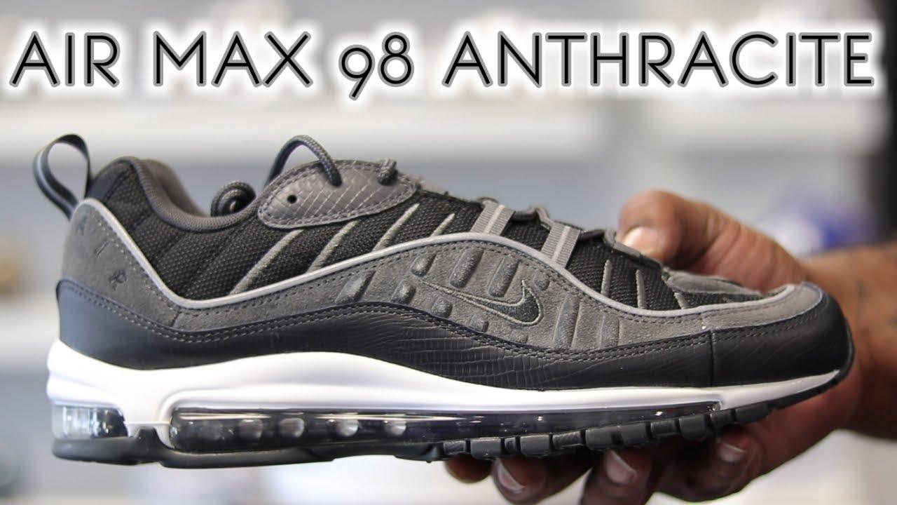reputable site 4c89e 9b70e AIR MAX 98