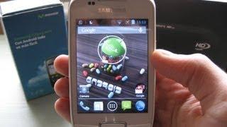 Instalar Android 4.2 en un Galaxy Mini