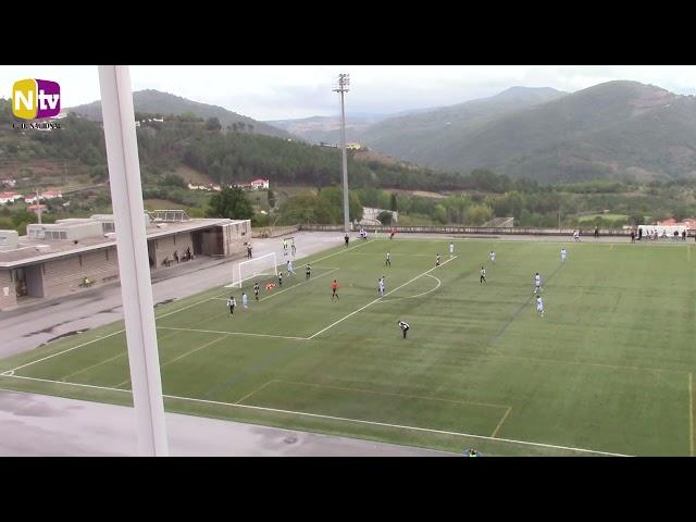 Vitória em Vinhais vale passagem na Taça de Portugal