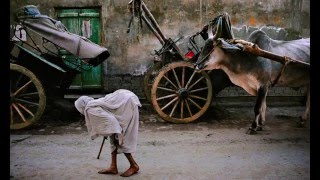9 Photo Composition Tips by Steve McCurry